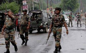AFSPA के तहत नागालैंड अशांत क्षेत्र घोषित, केंद्र सरकार ने जारी की अधिसूचना