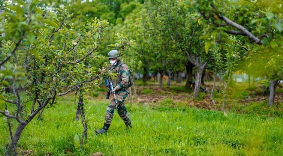 Kashmir: आतंक के खिलाफ एक्शन में सेना, आतंकियों को नहीं मिल रही छिपने की जगह