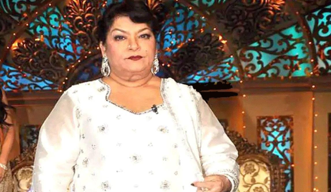 सुपुर्द-ए-खाक हुईं मशहूर कोरियोग्राफर सरोज खान, दिल का दौरा पड़ने से हुआ था निधन