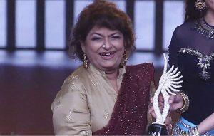 मल्लिका-ए-डांस सरोज खान, सबको अपनी उंगलियों पर नचाती थीं