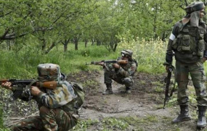 गढ़चिरौली: सी-60 कमांडो ने एक नक्सली को उतारा मौत के घाट, नक्सल कैंप भी ध्वस्त