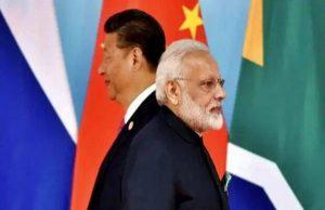 आखिर भारत से झगड़ा क्यों मोल ले रहा चीन?
