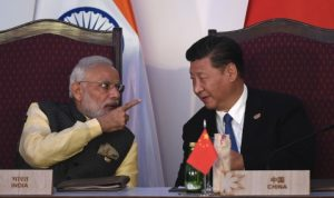भारत चीन विवाद: भारत की जिद के आगे झुका चीन, गलवान घाटी से अपने तंबू समेटकर वापस लौटी चीनी सेना