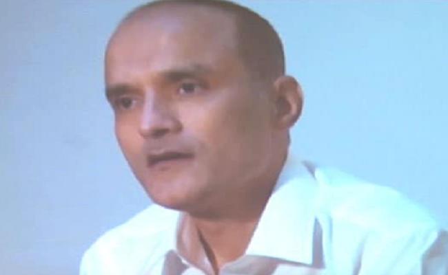 कुलभूषण जाधव की सजा की होगी समीक्षा, पाकिस्तान नेशनल असेंबली ने विधेयक को दी मंजूरी