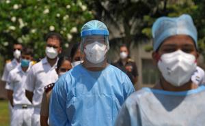 COVID-19: भारत में कोरोना संक्रमितों का आंकड़ा पहुंचा 7 लाख 42 हजार के पार