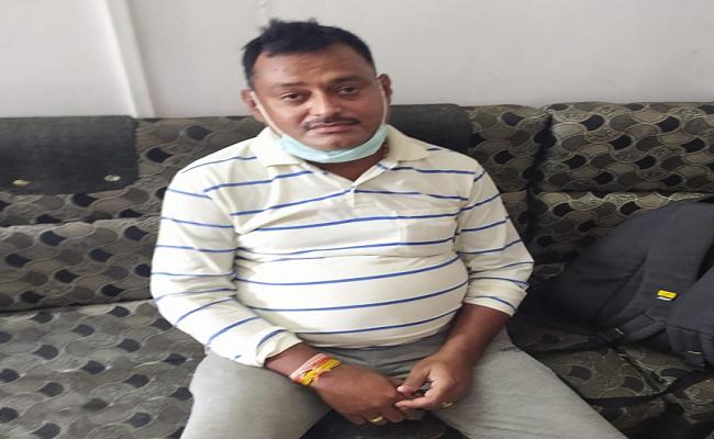 Kanpur Encounter: 8 पुलिसकर्मियों का हत्यारा विकास दुबे उज्जैन से गिरफ्तार