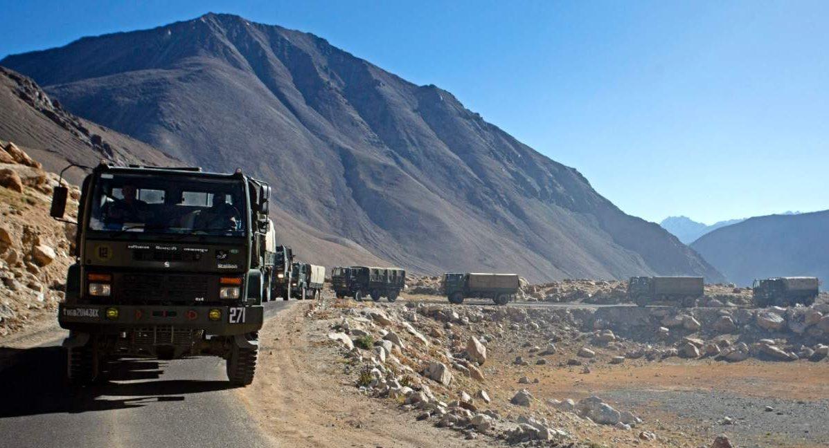 भारत चीन सीमा विवाद: गलवान, गोगरा और हॉट स्प्रिंग एरिया से चीनी सेना का अतिक्रमण समाप्त, अब फिंगर एरिया पर होगा सारा फोकस