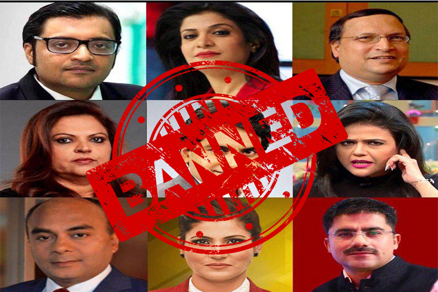 नेपाल ने दूरदर्शन को छोड़कर सभी भारतीय न्यूज चैनलों के प्रसारण पर लगाई रोक, पीएम ओली की कुर्सी बचाने के लिए चीन ने लगाई एड़ी-चोटी का जोर