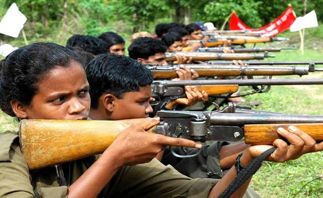 बिहार: एडीजी ऑपरेशन ने जारी किया अलर्ट, पुलिस पिकेट पर हो सकते हैं नक्सली हमले