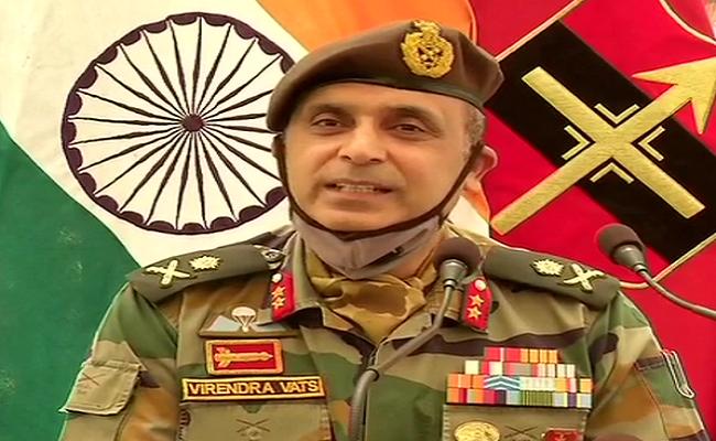 Indian Army का बड़ा बयान, सीमापार से फिर घुसपैठ कराने की कोशिश में लगा पाकिस्तान