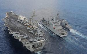 बढ़ने वाली है चीन की परेशानी, भारत के साथ ये देश करेंगे नौसैनिक अभ्यास…