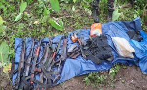अरुणाचल प्रदेश में सुरक्षाबलों को मिली बड़ी कामयाबी, मार गिराए 6 आतंकी
