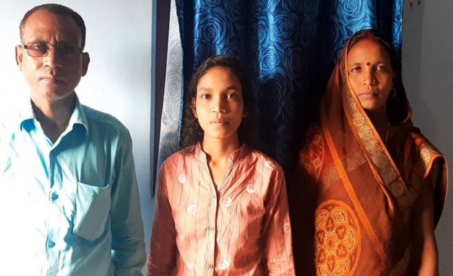 Jharkhand: नक्सल प्रभावित इलाके की बेटी मनीषा गाड़ रही सफलता के झंडे