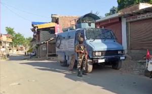 Jammu-Kashmir: अनंतनाग में एनकाउंटर, जैश-ए-मोहम्मद के दो आतंकी ढेर
