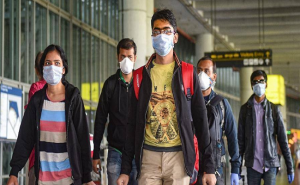 Coronavirus: भारत में कोरोना संक्रमण ने फिर तोड़ा रिकॉर्ड, आंकड़े पहुंचे 9 लाख के पार