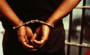 बिहार: मुंगेर पुलिस और STF की ज्वाइंट कार्रवाई में हार्डकोर नक्सली गिरफ्तार, कैडर के लिए करता था भर्ती