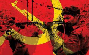Chhattisgarh: सुरक्षाबलों पर हमले के लिए लगा रहे थे बम, नक्सली खुद आ गए चपेट में; जानें पूरा मामला