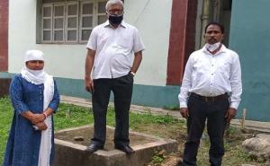 झारखंड: संगठन से हो गया था मोहभंग, नक्सली दंपत्ति ने कोर्ट में किया सरेंडर