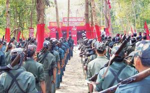 झारखंड: राज्य में बड़े हमले की फिराक में हैं नक्सली, पुलिस प्रशासन सतर्क