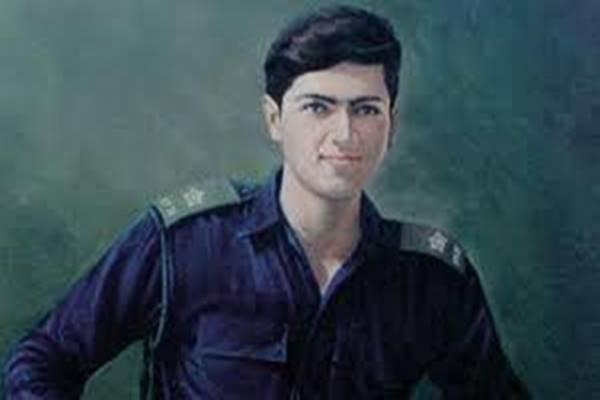 India Pakistan War 1971: सेकंड लेफ्टिनेंट अरुण खेत्रपाल की मां को बेटे पर है गर्व, कहती हैं- 'जंग में चीते की तरह लड़ा'