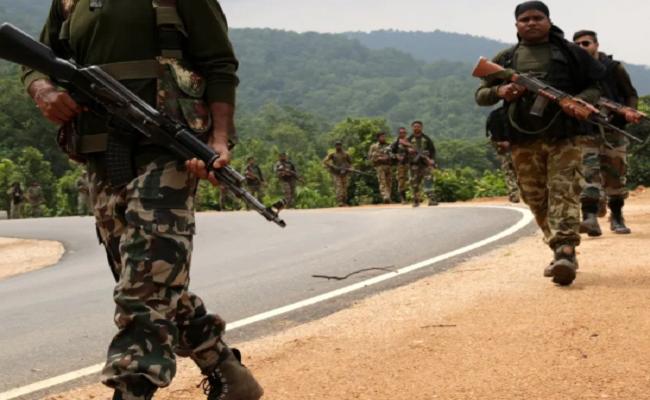 झारखंड सरकार का बड़ा ऐलान, अब नक्सली इलाकों में तैनात सुरक्षाबलों को मिलेगी 45 लाख की जीवन बीमा