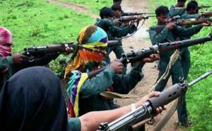 बिहार चुनाव: नक्सलियों की बड़ी साजिश नाकाम, पूर्व सीएम जीतन राम मांझी के क्षेत्र से मिला बम
