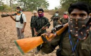 छत्तीसगढ़: बीजापुर में नक्सलियों का तांडव, सड़क निर्माण में लगे ठेकेदार की धारदार हथियार से हत्या की