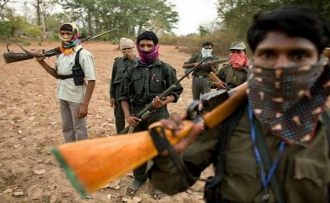 बिहार: चुनाव में हिंसा फैलाने की साजिश रच रहे नक्सली, सुरक्षाबल अलर्ट