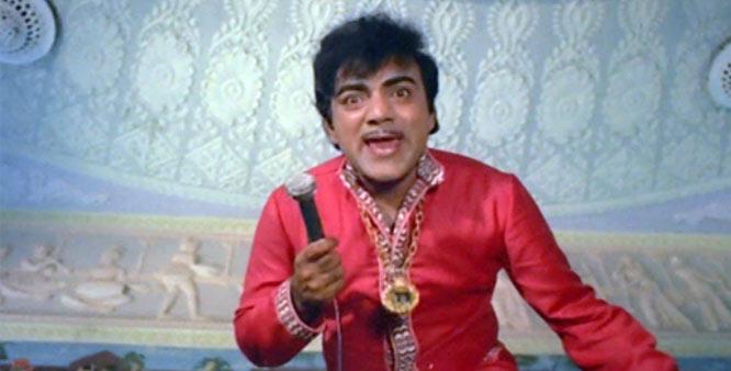 पुण्यतिथि विशेष: घर की जरूरतों के लिए महमूद ने ट्रेन में बेचीं थी टॉफियां, अपने निराले अंदाज और बेहतरीन अभिनय से बने कॉमेडी किंग