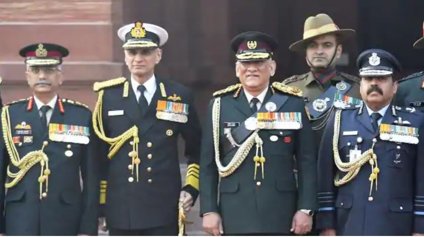 चीन और पाकिस्तान को मुंहतोड़ जवाब देने की तैयारी, जल्द उठाया जाएगा ये कदम