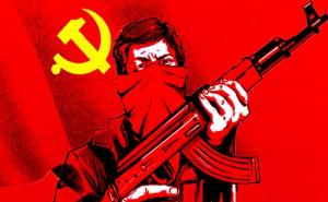 झारखंड: भाकपा माओवादी के 3 नक्सली गिरफ्तार, पोस्टरबाजी के जरिए जनता में फैला रहे थे दहशत
