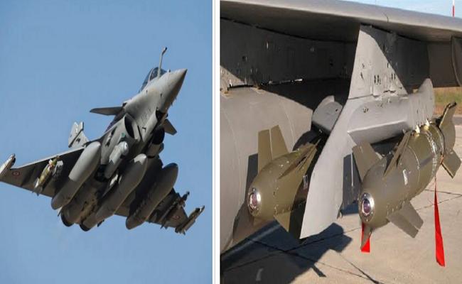 इस खास मिसाइल की ताकत से लैस होगा राफेल विमान, थर-थर कांपेंगे दुश्मन