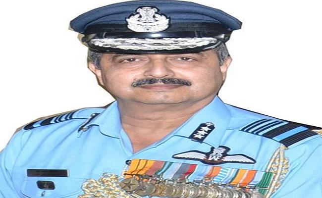 एयर मार्शल विवेक राम चौधरी होंगे पश्चिमी वायु कमान के प्रमुख, 1 अगस्त को लेंगे चार्ज