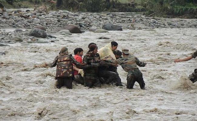 Indisn Army