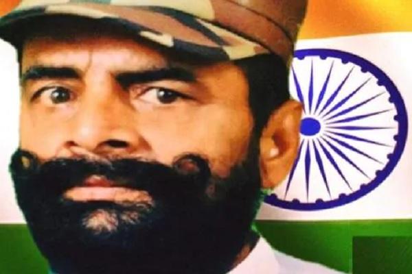 कारगिल के इस योद्धा ने 19 साल तक लड़ी पेंशन की लड़ाई लेकिन नहीं मानी हार