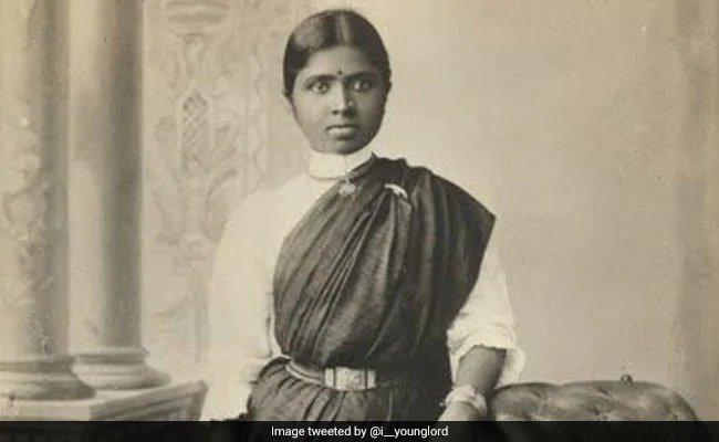Muthulakshmi Reddy मुत्तु लक्ष्मी रेड्डी