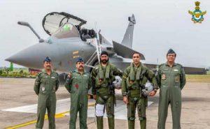 IAF AFCAT Recruitment 2021: भारतीय वायु सेना में बनना चाहते हैं अधिकारी? ऐसे करें आवेदन