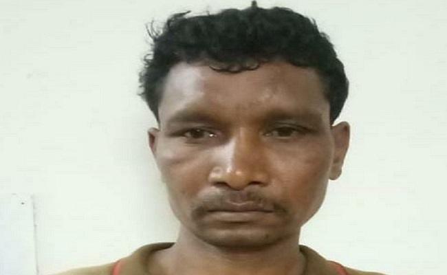 छत्तीसगढ़: बीजापुर से एक नक्सली गिरफ्तार, एसपीओ के अपहरण और हत्या में था शामिल
