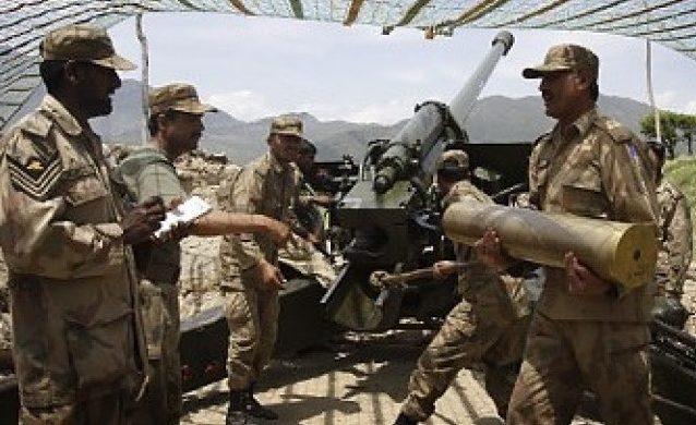 पाकिस्तान रच रहा बड़े हमले की साजिश, बॉर्डर से लेकर घाटी तक हाई अलर्ट पर सुरक्षाबल