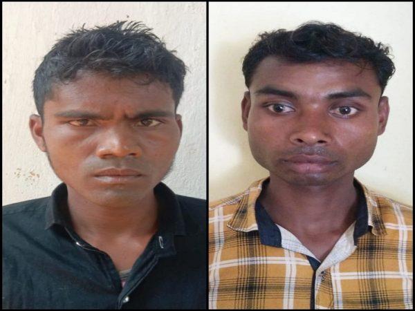 दंतेवाड़ा में 3 नक्सली गिरफ्तार, पुलिस पर की थी फायरिंग, बीजापुर में भी हुई एक की गिरफ्तारी