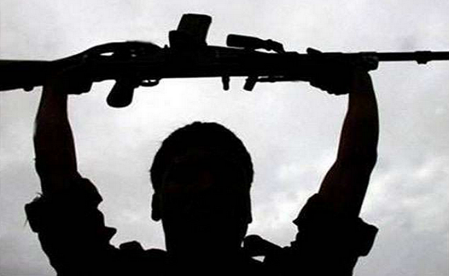 छत्तीसगढ़ : बीजापुर से एक नक्सली गिरफ्तार, किडनैपिंग और हत्या के मामलों में शामिल होने का आरोप
