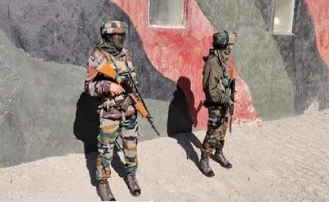 जम्मू कश्मीर:  उरी में BSF को मिली बड़ी कामयाबी, पाकिस्तानी घुसपैठिए को किया ढेर