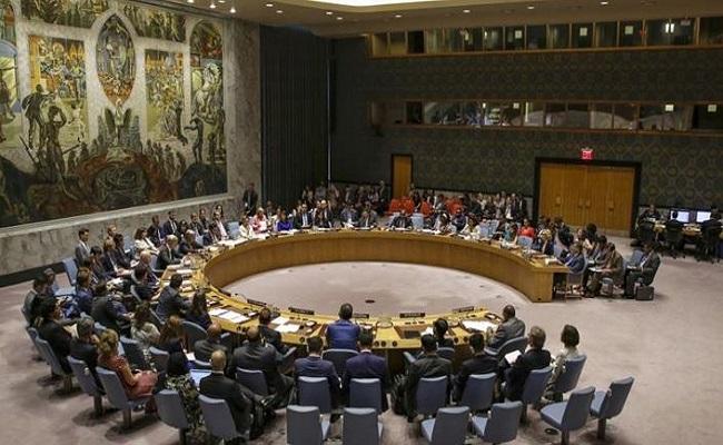 UNSC में कश्मीर मुद्दा उठाने पर एक बार फिर हुई पाकिस्तान की फजीहत, जानें मामला