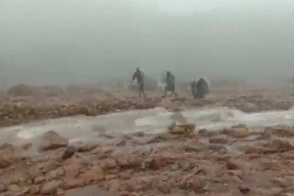 केरल के मुन्नार में भारी बारिश ने मचाई तबाही, भूस्खलन की वजह से 13 लोगों की मौत, मलबे में दबे कई लोग