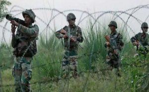 पाकिस्तान को भारी पड़ी मनमानी, जवाबी कार्रवाई में Indian Army ने कर दी बारूद की बारिश