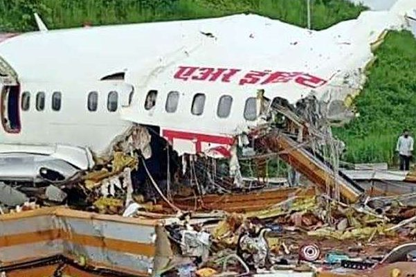 केरल विमान हादसे की बड़ी वजह आई सामने, अधिकारियों ने किया बड़ा खुलासा