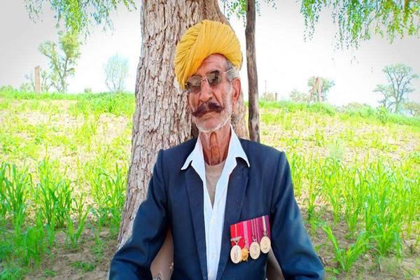 भारत-पाक युद्ध: भैरो सिंह राठौड़ ने 30 सैनिकों को अकेले ही कर दिया था ढेर, जानें वीरता की कहानी