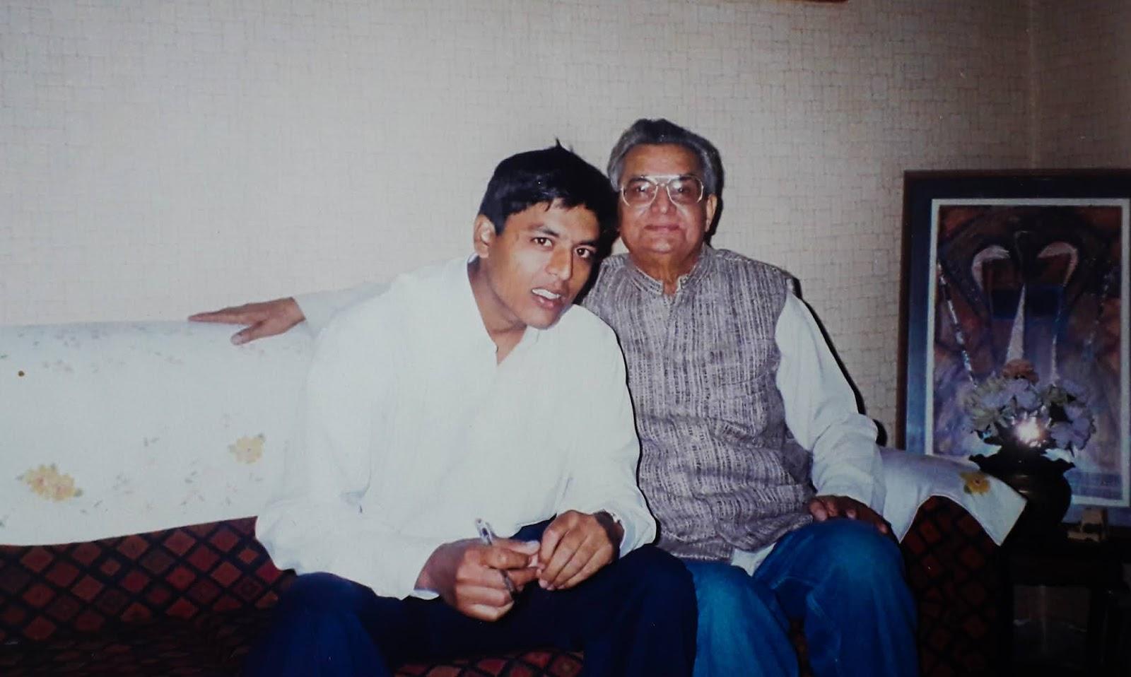 जयंती विशेष: हिंदी भाषा के सुप्रसिद्ध साहित्यकार, पत्रकार और कथाकार थे मनोहर श्याम जोशी