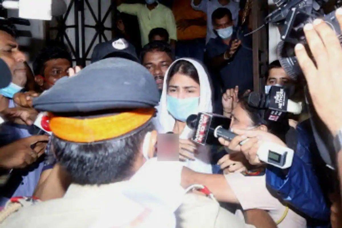 सुशांत सिंह मौत केस: 15 करोड़ के राज से जल्द उठेगा पर्दा, रिया चक्रवर्ती के खाते से ED को मिली ये जानकारी