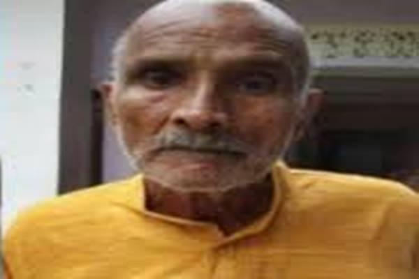 Radheyshyam tiwari